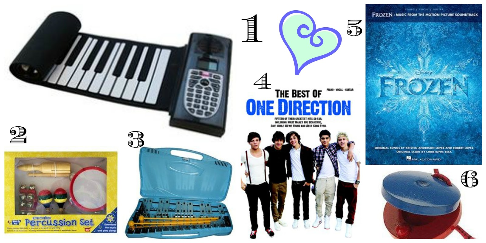 The Definitive Music-Related Gift Guide