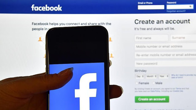 Ini Penjelasan Facebook ke Kominfo soal Bobolnya 50 Juta Akun