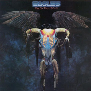 Lyin' Eyes by Eagles (1975)