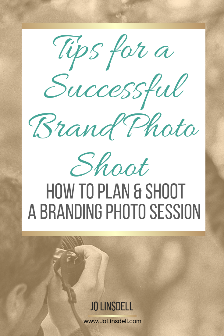 Tips for a Successful Brand Photo Shoot