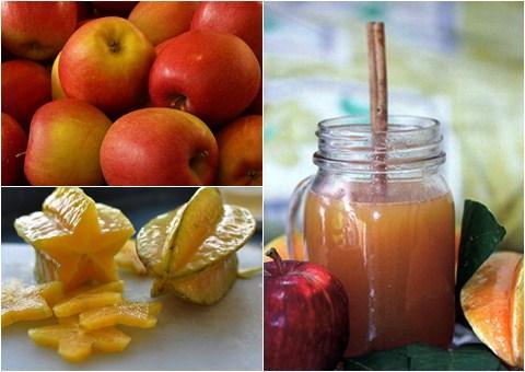 Resep jus buah penurun kolesterol dan asam urat tinggi
