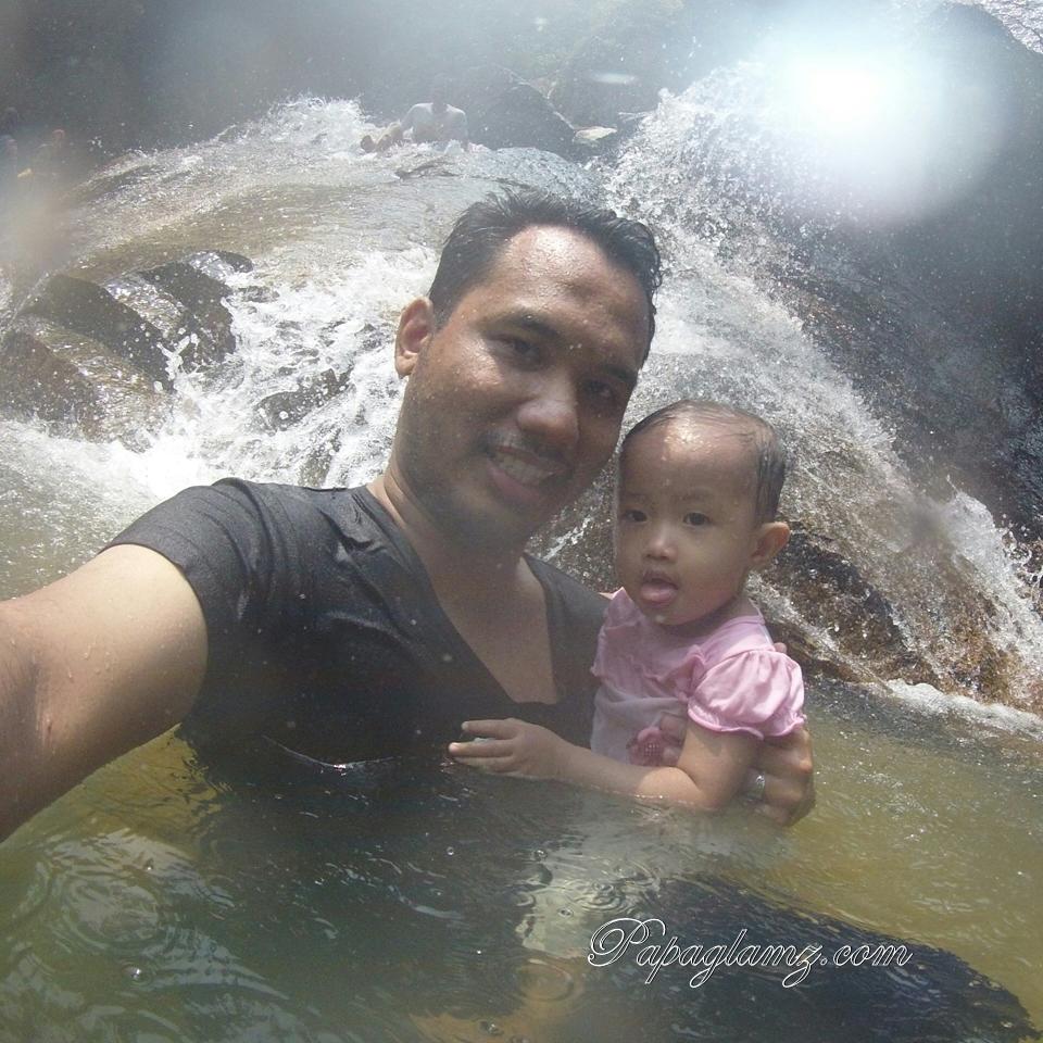 Lokasi-Air-Terjun-Sungai-Pandan-di-Kuantan