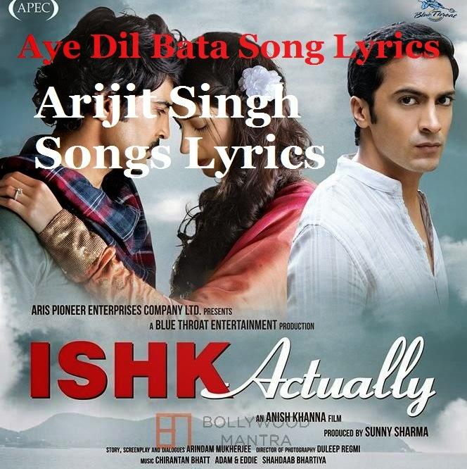 Bollywood Songs Lyrics Old Hindi Songs Lyrics Latest Hindi