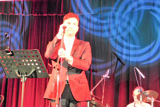 Η καταπληκτική συναυλία του τενόρου Σταύρου Σαλαμπασόπουλου στο Άργος Ορεστικό