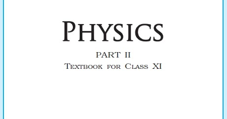 Physics Wood: Download Class 11 Physics By Ncert