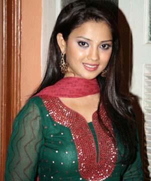Indian Hindi TV Serial Actress Hot