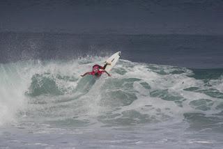 38 Jeremy Flores rip curl pro portugal foto WSL Damien Poullenot