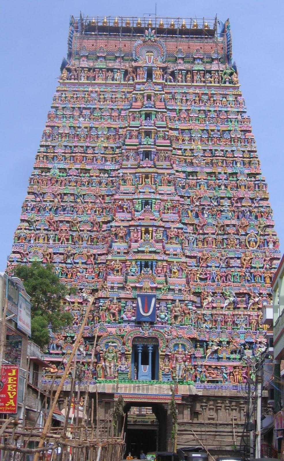Top Things to Do in Kumbakonam, India