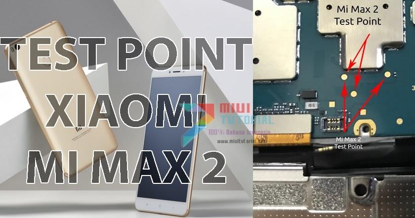 Mi Max2 Edl Point