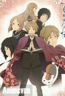 Hữu Nhân Sổ -Natsume Yuujinchou -  2013 Poster