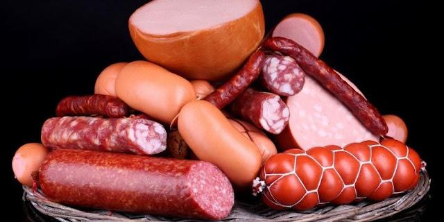 دراسة جدوى فكرة مشروع تصنيع اللحوم المعلبة 2021