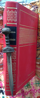 Portada del libro Anábasis, de Jenofonte