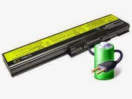 kaliberasi baterai laptop atau notebok