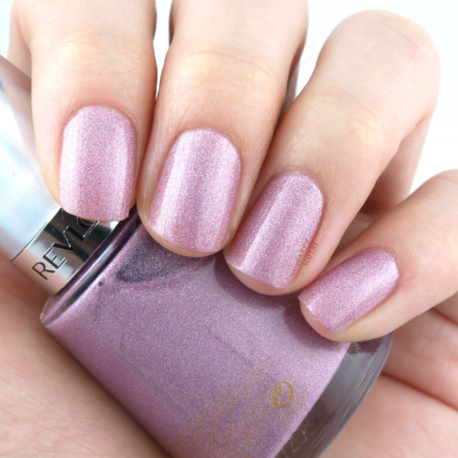 REVLON 2016 NAIL POLISH SWATCHES AND REVIEW - Beautygeeks
