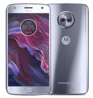 Moto X4 : Latest Phone Launched