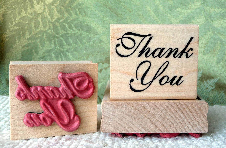 comment faire une carte de remerciement avec vous tampons encreurs comment fait. Black Bedroom Furniture Sets. Home Design Ideas