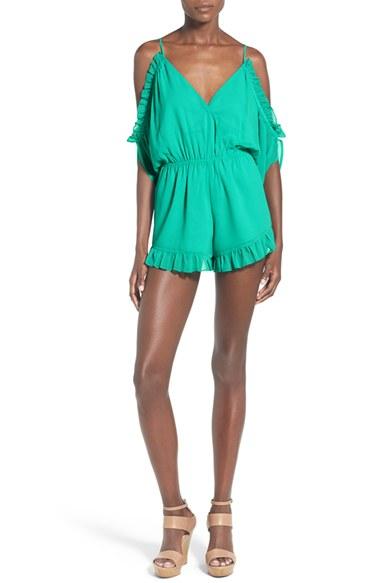 Romper-Estrella Fashion Report-Summer Trend- Fashion Trends