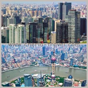 Paket Menarik Tour Beijing-Shanghai 5D4N