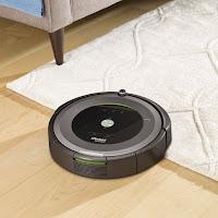 Sorteo Roomba R681 y tarjetas regalo compra productos Henkel