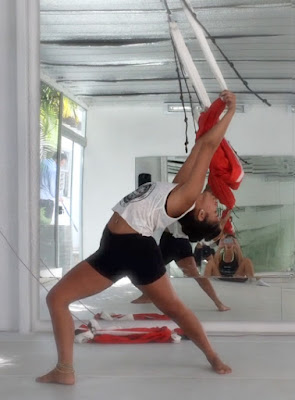 aeropilates, aerial pilates, pilates aereo, air pilates, pilates, fitness, wellness, aeroyoga, yoga, sport, medicina, deportiva, rafael martinez, seminarios, cursos, clases