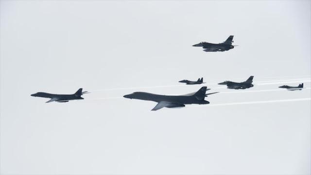 """EEUU se prepara para atacar Corea del Norte incluso """"esta noche"""""""