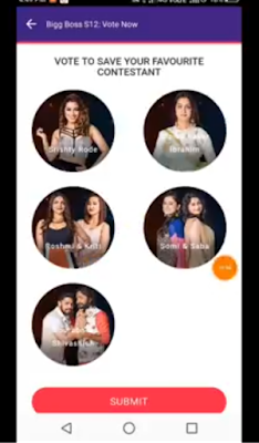 Bigg boss vote,bigg boss 12,bigg boss weekend ka vaar,bigg boss house fight,bigg boss 12 today,bigg boss upsates