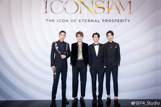 F4 Iconsiam Thailand