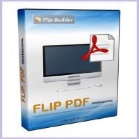 FlipBuilder Flip PDF Corporate 2.4.6.0 + Patch