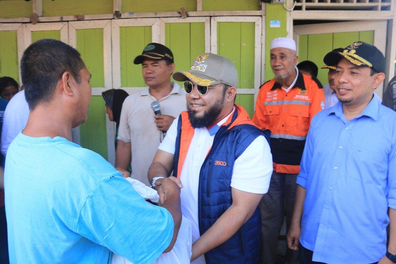 Duka Walikota, Pemkot Terus Bergerak Cepat atasi Banjir