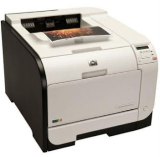 HP LaserJet M351a Drivers & Software Download