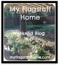 My Flagstaff Home