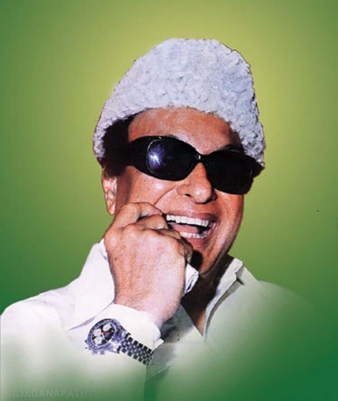 PURATCHI THALAIVAR MGR HIGH QUALITY PHOTOS COLLECTION