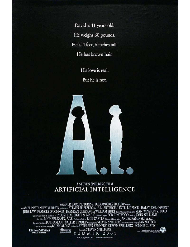 intelligence-spielberg-poster