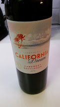 Dream Cabernet Sauvignon California