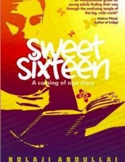 "JAMB 2019: Exam Revision for the Novel ""Sweet Sixteen"" by Bolaji Abdullahi"