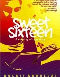 "JAMB 2019: Exam Revision for the Novel ""Sweet Sixteen"" by Bolaji Abdullahi"