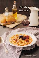 Fabada asturiana-cocinando-con-neus