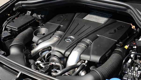 2017 Mercedes ML550 Review, Redesign, Specs, Engine, Interior, Exterior, Price