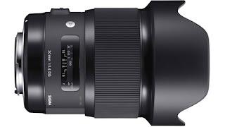Lensa killer yang digunakan oleh fotografer instagram azchatobing