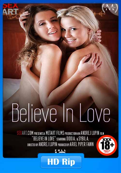 [18+] SexArt Dido A Believe In Love XXX 2017 480p HDRip 100MB x264