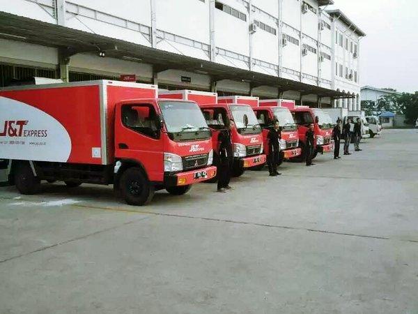 Alamat J&T Express Bondowoso