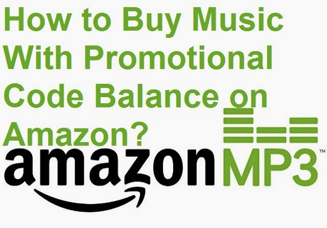 How to Buy Music With Promotional Code Balance : eAskme