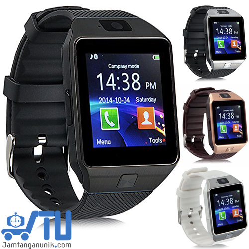 Smartwatch U9 (Camera + Simcard)