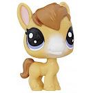 Littlest Pet Shop Series 1 Mini Pack Dru McHoof (#1-125) Pet