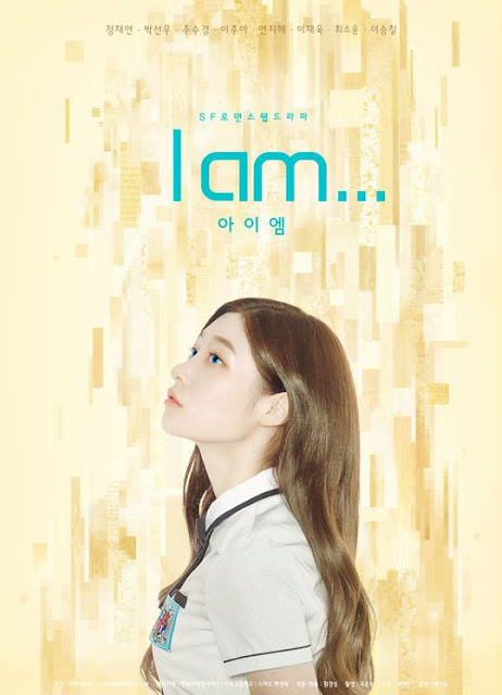 Web Drama I Am .... Subtitle Indonesia