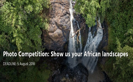 Global Landscapes Forum Photo Competition for Africans 2018 | USD 500 Cash Prize