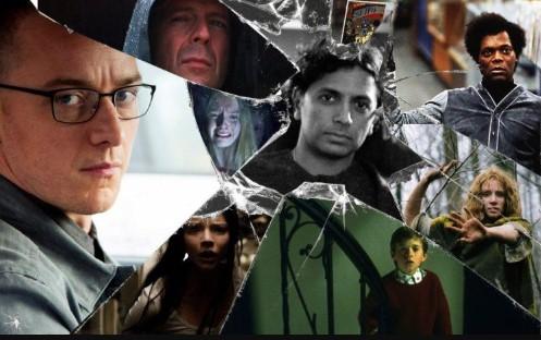 Sinopsis Film Glass 2019