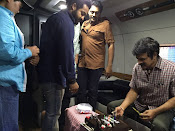 Brahmaji Birthday Celebrations-thumbnail-3