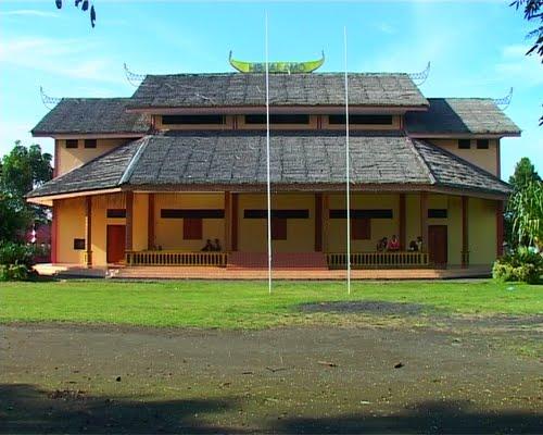 Budaya Maluku dan Maluku Utara. ~ Budaya Indonesiaku