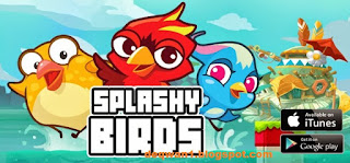 Splashy Birds Android